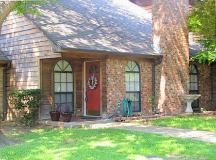 Own This Beautiful Home Located at 1713 Clearbrook Ln, Corsicana, TX 75110