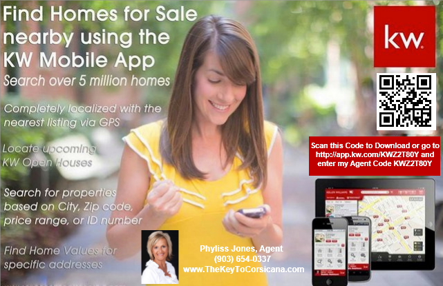 Search home listings on the go! Download My Free MobileApp