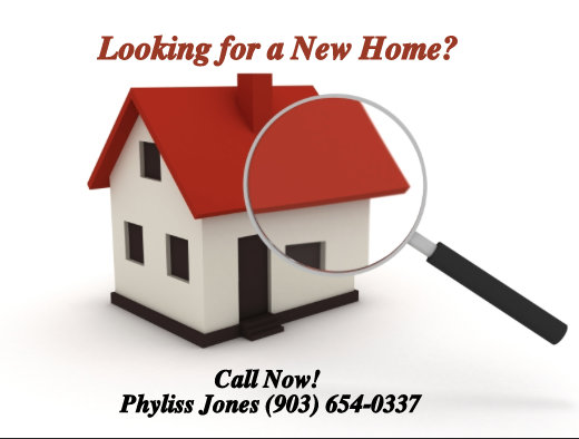 Looking for a New Place toLive?