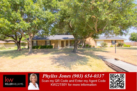Get the Best Deal this Fall! 3006 NW CR 1030 in Corsicana,TX