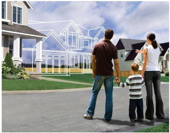 Buying a New Home?