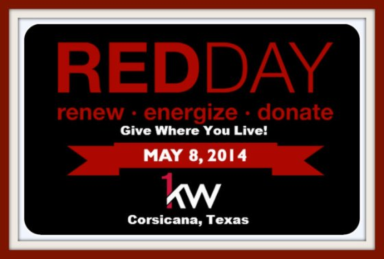 Join KW RedDay
