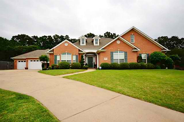 Amazing Home located in CORSICANA